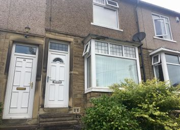 Thumbnail 2 bed terraced house for sale in Lawrence Road, Marsh, Huddersfield