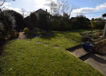 Thumbnail 2 bedroom detached bungalow for sale in Sunnyfield Close, Goodwood, Leicester