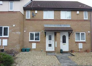 Thumbnail 2 bed terraced house to rent in Greenacres, Barry