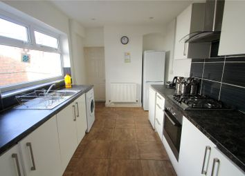 Thumbnail 3 bed terraced house to rent in Coronation Road, Southville, Bristol