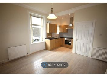 Thumbnail 1 bed flat to rent in Mccalls Avenue, Ayr