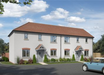 Thumbnail 3 bedroom semi-detached house for sale in Ariconium Place, Weston-Under-Penyard