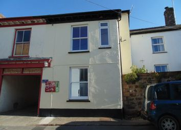 Thumbnail 3 bedroom town house for sale in High Street, Hatherleigh, Okehampton