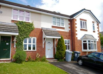 Thumbnail 2 bed mews house to rent in Fairbrook, Wistaston, Cheshire