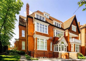 Thumbnail 3 bed flat for sale in Fitzjohns Avenue, London