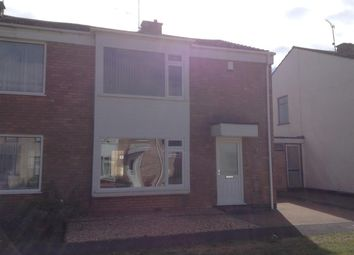 Thumbnail 4 bed terraced house to rent in Newgale Walk, Sydenham