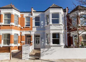 Thumbnail 5 bed terraced house to rent in Baldwyn Gardens, London