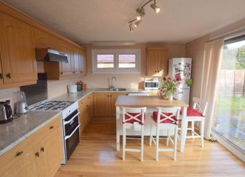 Thumbnail 3 bed bungalow for sale in Marram Close, Beanhill, Milton Keynes