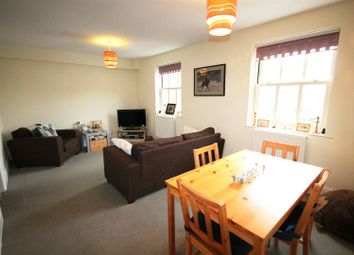 Thumbnail 3 bed town house for sale in St. Annes Drive, Wolsingham, Bishop Auckland