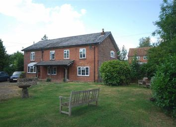 Thumbnail 4 bed semi-detached house to rent in Monkhide, Ledbury