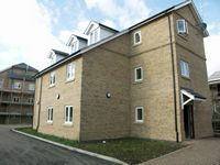 Thumbnail 2 bedroom flat to rent in 3 Abbeyfields, Peterborough