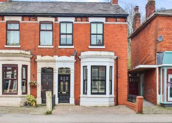 Thumbnail 3 bed end terrace house for sale in Leyland Road, Penwortham, Preston, Lancashire