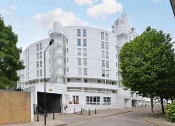 Thumbnail 1 bed flat for sale in Pierhead Lock, Isle Of Dogs