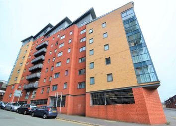 Thumbnail 1 bedroom flat to rent in Red Bank, Manchester
