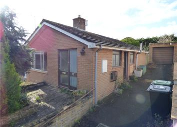 Thumbnail 2 bed semi-detached bungalow for sale in Castle Road, Sherborne