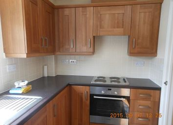 Thumbnail 2 bed flat to rent in Quins Croft, Leyland