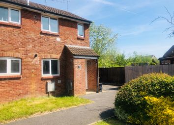Thumbnail 1 bedroom flat for sale in Charlock Path, Swindon