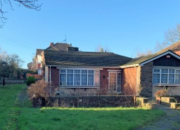 Thumbnail 2 bed detached bungalow to rent in Moorgate Road, Moorgate, Rotherham