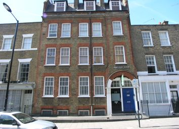 Thumbnail 2 bed flat to rent in Harcourt Street, London W1