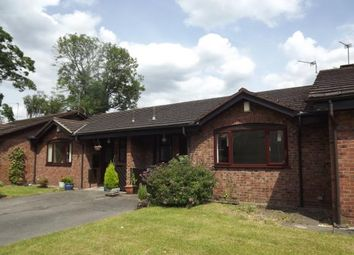 Thumbnail 2 bed bungalow for sale in Plumley Close, Davenport, Stockport, Greater Manchester