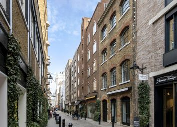 Floral Street, Covent Garden, London WC2E. 2 bed flat for sale