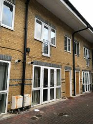 Thumbnail 4 bed terraced house to rent in Hampers Yard, Tottenham, London