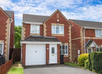 3 bed detached house for sale in Wilks Close, Nursling, Southampton SO16