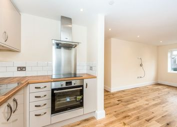 Thumbnail 2 bed flat to rent in Riverfield, Cobham