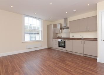 Thumbnail 1 bed flat for sale in Ellesmere House, High Street, Canterbury