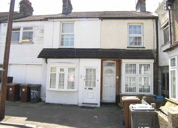 Thumbnail 2 bed terraced house for sale in Walton Road, Bushey