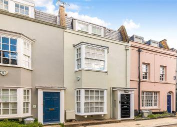 3 bed terraced house for sale in Godfrey Street, Chelsea, London SW3