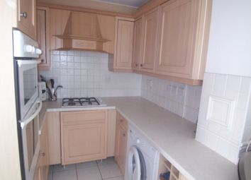 Thumbnail 1 bed flat to rent in Petworth House, Davigdor Road, Hove