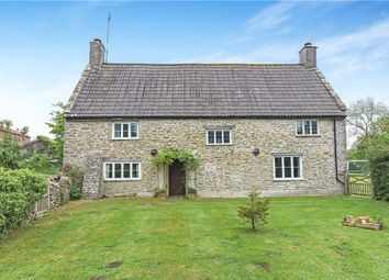 Thumbnail 5 bed equestrian property for sale in Longburton, Sherborne