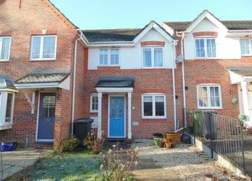 Thumbnail 3 bedroom terraced house for sale in Basingfield Close, Old Basing, Basingstoke