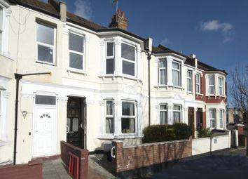 Thumbnail 4 bed flat for sale in Montague Avenue, Hanwell