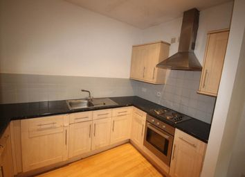 Thumbnail 2 bedroom flat to rent in 1 Hick Street, Burnett Street, Little Germany, Bradford