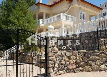 Thumbnail 6 bed villa for sale in Fethiye, Mugla, Turkey
