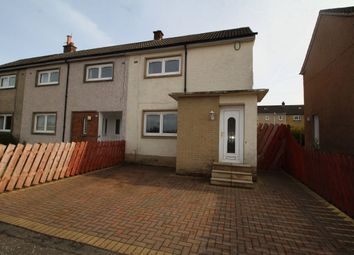Thumbnail 2 bed terraced house to rent in St. Ninians Road, Hamilton