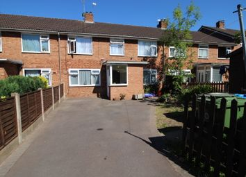 Thumbnail 2 bed maisonette for sale in Acacia Crescent, Codsall, Wolverhampton