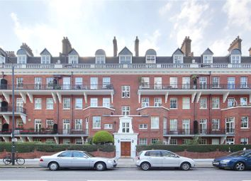 Thumbnail 1 bed flat to rent in Primrose Mansions, Battersea Park, London