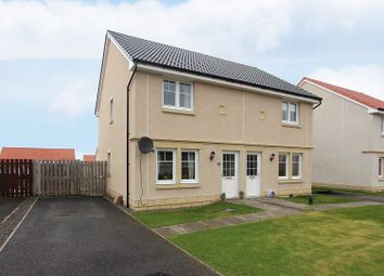 Thumbnail 2 bedroom property for sale in 19 Holm Farm Road, Culduthel, Inverness, Highland.