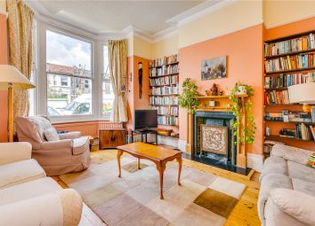 4 bed terraced house for sale in Gleneagle Road, London SW16