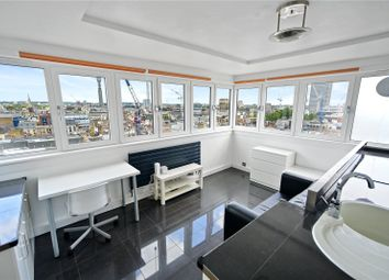 Thumbnail 2 bed flat for sale in Ingestre Court, Ingestre Place, London