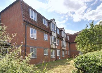 Thumbnail 1 bed flat for sale in Radbourne Court, Draycott Avenue, Kenton, Harrow