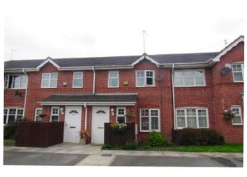 Thumbnail 2 bed terraced house for sale in Quilter Grove, Blackley