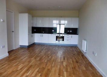 Thumbnail 2 bed flat to rent in Park Street, Ashford