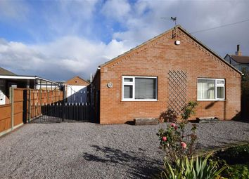 Thumbnail 3 bed bungalow for sale in Church Lane, Skegness, Lincs