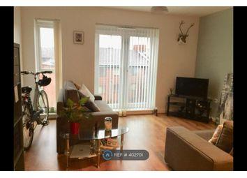 Thumbnail 2 bedroom flat to rent in Derwent Street, Salford