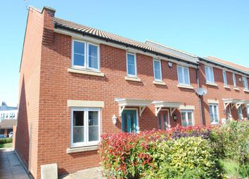 2 bed end terrace house for sale in Seacole Street, Horfield, Bristol BS7
