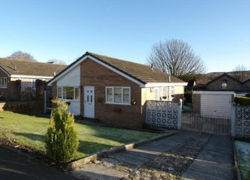 Thumbnail 2 bed bungalow for sale in Carlton Avenue, Clayton-Le-Woods, Chorley, Lancashire